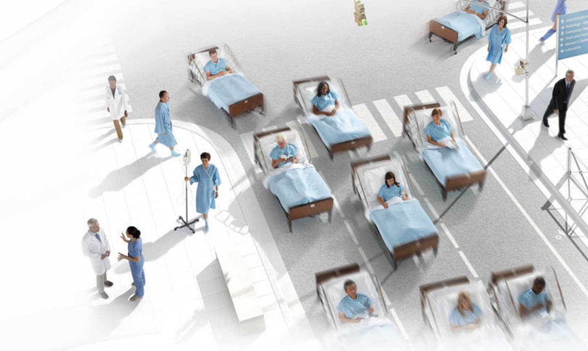 Optimize Healthcare Operations: Reduce Operating Costs ...